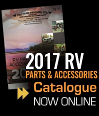 Mustang Trailers 2012 RV Parts & Accessories Online Catalogue